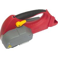 Аккумуляторный стреппинг инструмент для ПП/ПЭТ лент Н-45 Гелиос