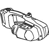 Автоматический ручной стреппинг инструмент