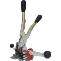 Комбинированный стреппинг инструмент для ПП ленты BEST