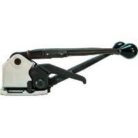 Комбинированный стреппинг инструмент для металлической ленты МУЛ-15