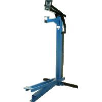 Механический степлер для боковин короба CMS-S