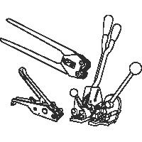 Стреппинг инструмент ручной
