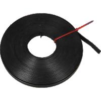 Металлическая или бандажная стреппинг ленты: сравнение