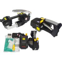 Ручные машинки для упаковки стрепп лентой из серии ZP
