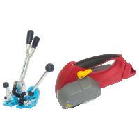 Стреппинг-машинки VS механический инструмент