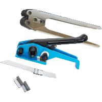 Вспомогательные материалы и иструмент для стреппинга