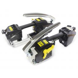 пневматический автоматический ручной стреппинг инструмент ZP-28
