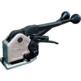 Комбинированный стреппинг инструмент для металлической ленты МУЛ-17