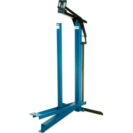 Механический степлер для дна короба CMB-S