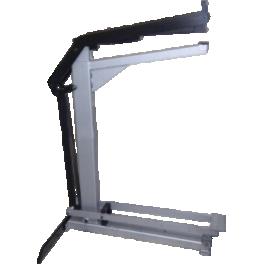 Механический степлер для боковин короба S-550-M/S-750-M