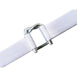 Типы крепления стреппинг ленты