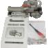 Пневматический ручной стреппинг инструмент XQD HT13-19. Комплект поставки
